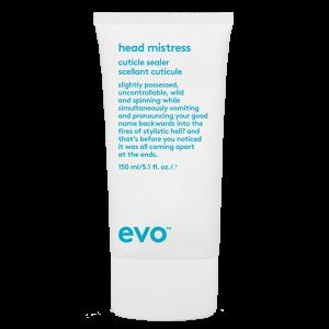 EVO Water Killer sausas šampūnas, 200 ml
