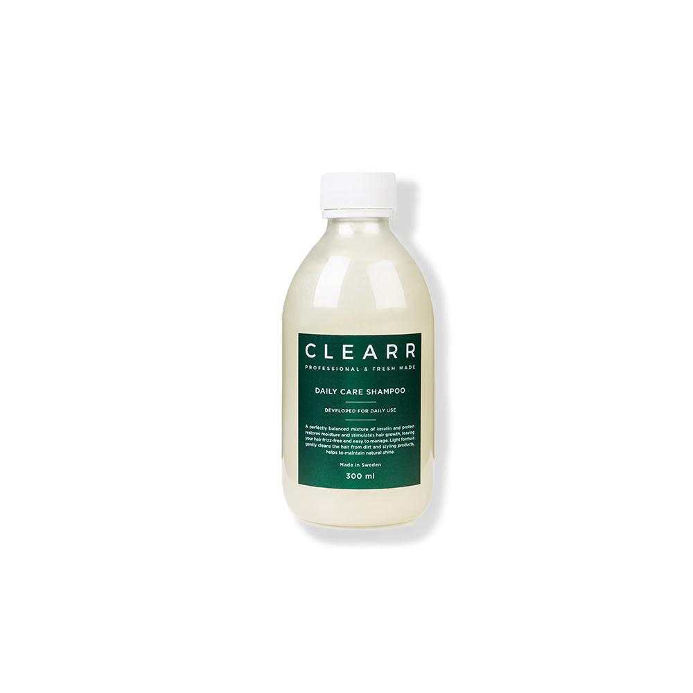 CLEARR kasdienis šampūnas, 300 ml