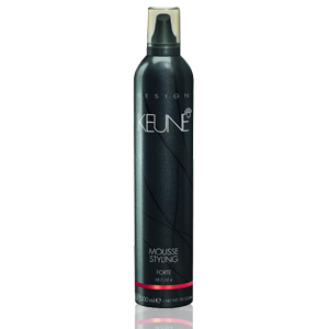 Keune putos plaukams be alkoholio FORTE, 500ml