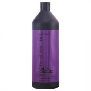 Matrix Color Obsessed Antioksidantai šampūnas, 1000ml