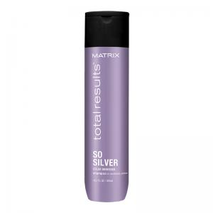 Matrix Color Obsessed  So Silver Šampūnas, 300ml