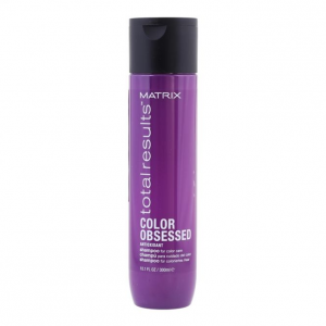Matrix Color Obsessed Antioksidantai Šampūnas, 300ml