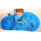 Zimpli Kids Gelli Baff milteliai mėlyni, 300g