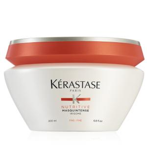 Kerastase Masquintense (fine hair) plaukų kaukė, 200ml