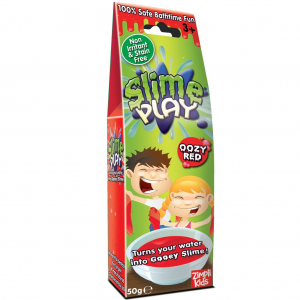 Zimpli Kids Gelli Play milteliai žaidimams dubenyje violetiniai, 50g