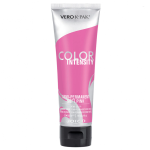 Joico Vero K-Pak Color plaukų dažai Intensity Soft Pink, 100ml