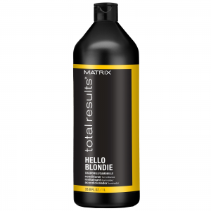 Matrix Hello Blondie CHAMOMILE kondicionierius, 1000ml