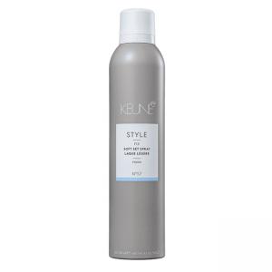 Keune Style plaukų lakas Soft spray Set, 300ml