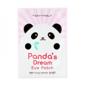 Tonymoly Panda Dream paakių kaukė 1 pora