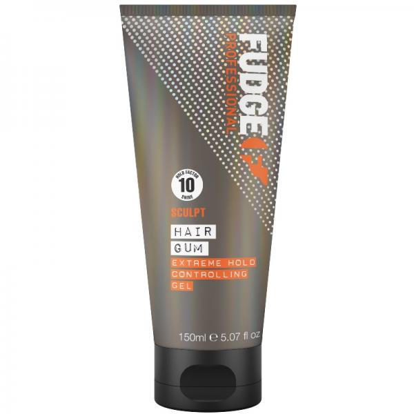 Fudge Hair Gum stiprios fiksacijos formavimo guma, 75 g
