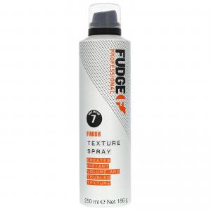 Fudge Push-It-Up Blow Dry Spray apimties purškiklis, 200 ml