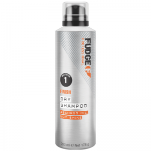 Fudge Dry Shampoo sausas šampūnas, 250 ml