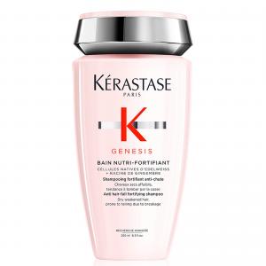 Kerastase Genesis Bain Hydra plaukų vonelė-šampūnas, 250 ml