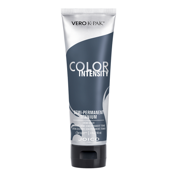 Joico Vero K-Pak Color plaukų dažai Titanium, 118ml