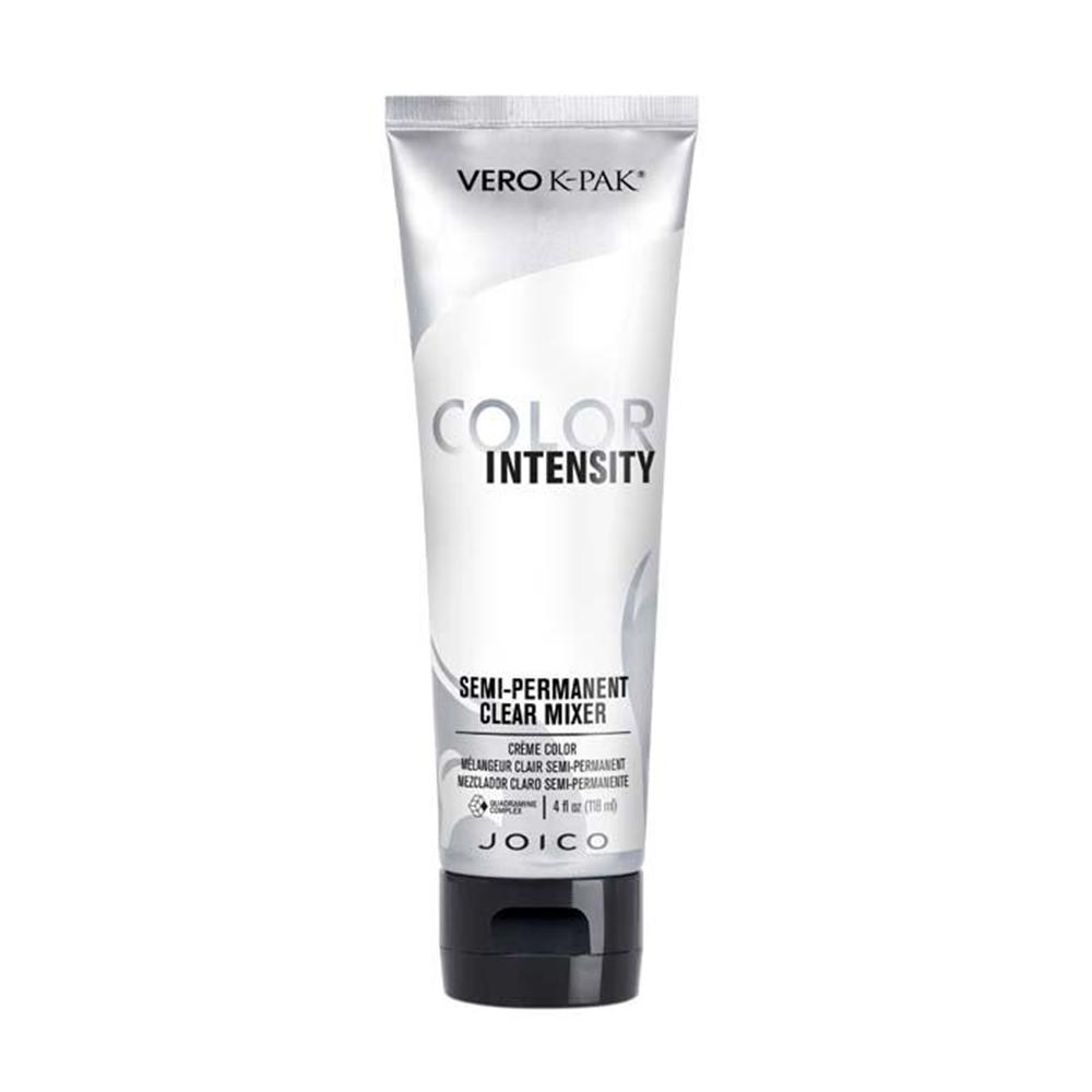 Joico Vero K-Pak Color plaukų dažai Intensity Clear Mix, 100ml