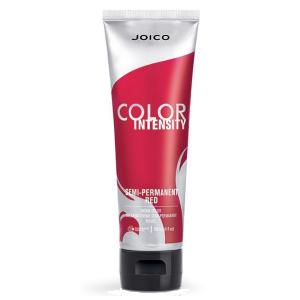 Joico Vero K-Pak Color plaukų dažai Intensity Red, 100ml