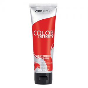 Joico Vero K-Pak Color Intensity plaukų dažai Fiery Coral, 118ml
