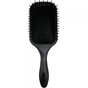 DENMAN D83 The Paddle Brush Black plaukų šepetys