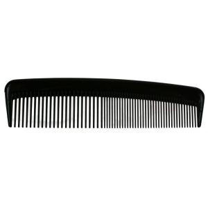 DENMAN D12 Detangle & Tease Comb Black plaukų šukos