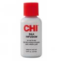 CHI Silk Infusion šilkas plaukams, 15ml