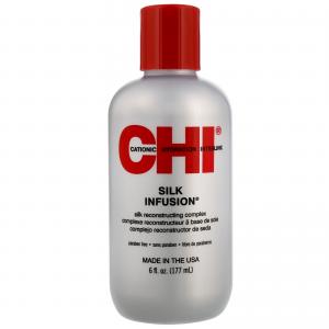 CHI Silk Infusion šilkas plaukams, 177ml
