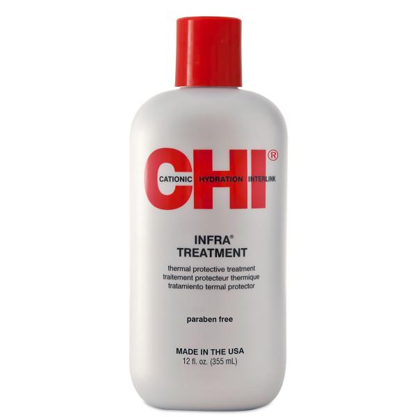 CHI Infra šampūnas po dažymo, 350ml