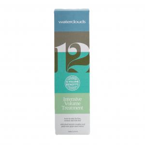 Waterclouds Intensive Volume Treatment priemonė ploniems ir normaliems plaukams, 150 ml