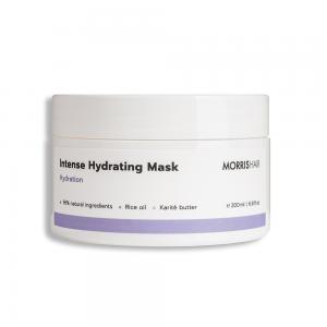 MORRIS HAIR Hydrating drėkinanti kaukė, 200 ml