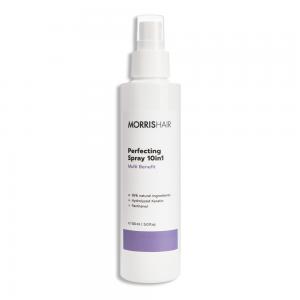 MORRIS HAIR Perfecting Spray purškiklis 10in1, 150 ml