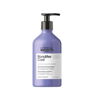 L'Oreal Professionnel BLONDIFIER šampūnas Cool, 500 ml