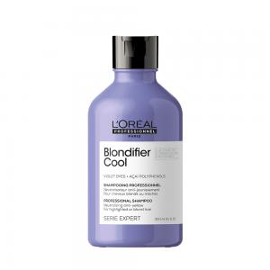 L'Oreal Professionnel BLONDIFIER šampūnas Cool, 300 ml