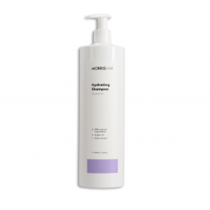 MORRIS HAIR Hydrating drėkinantis šampūnas, 1000 ml