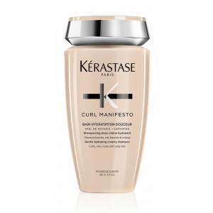 Curl Manifesto Bain Hydratation Douceur šampūnas, 250ml
