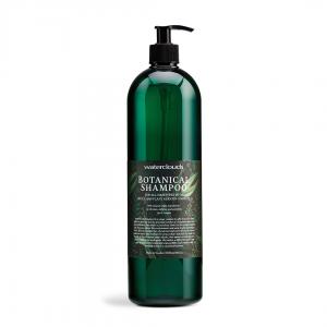 Waterclouds Botanical šampūnas, 1000ml