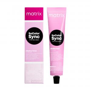 Matrix Color Sync Pre-Bondend plaukų dažai, 90ml