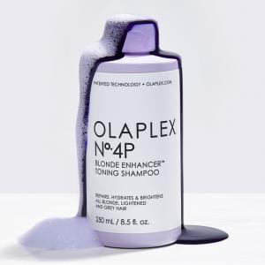 Olaplex šampūnas Purple Nr. 4P, 250 ml